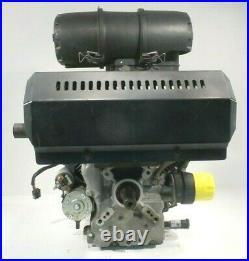 OEM Kohler LAWN GARDEN TRACTOR CH742-3121 Command Horizontal Shaft 25 HP Engine
