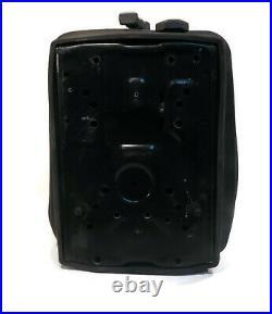 Open Box Seat Suspension Kit for Exmark Lazer Z, Grasshopper, Toro, Gravely
