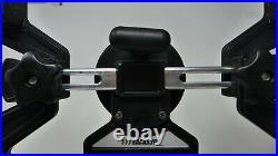 RACKS360 Roll Bar Tool Carrying System for Tractors / Zero Turn Mowers / UTV's