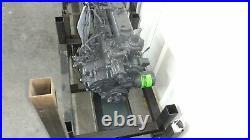 Reman Kubota ZD28 Zero Turn Mower Kubota Engine D1105E