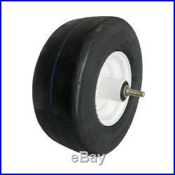 Run Flat Proof Tire 13 x 5-6 Toro Scag Zero Turn Mower