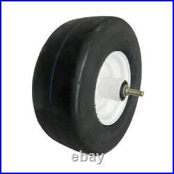 Run Flat Proof Tire 13 x 6.50 Exmark Toro Scag Zero Turn Mower