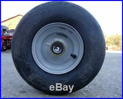Run Flat Proof Tire for Zero Turn Mowers 13x5