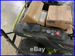 Ryobi 42 in. 100 Ah Battery Electric Zero Turn Riding Mower RY48ZTR100