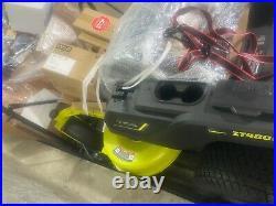 Ryobi 42in. 75Ah Battery Electric Zero Turn (RY48ZTR75)