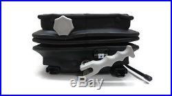 SEAT SUSPENSION KIT for Exmark Lazer Z, Grasshopper, Toro, John Deere, Gravely