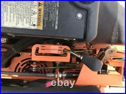 Scag Cheetah 60 Inch Used Zero Turn Mower