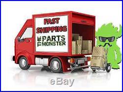 Scag OEM # 9278 13x6.5x6 Flat Free Caster Tire / Turf Tiger Mower / Zero Turn