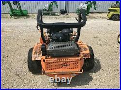 Scag Turf Tiger 60 Inch Used Zero Turn Mower