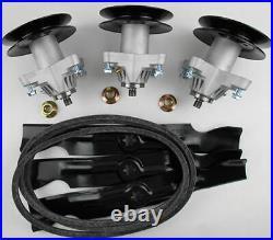 Sears Craftsman ZTL7000 50 Zero Turn Mower Deck Parts Kit