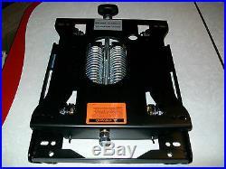 Seat Suspension Exmark, Kubota, John Deere Z Trak, Toro, Gravely, Ztr Lawn Mowers #es