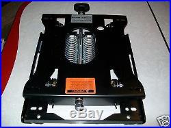 Seat Suspension Fits Bad Boy, Kubota, Deere, Dixie, Scag, Big Dog Zero Turn Mower #ff