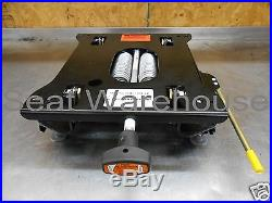 Seat Suspension Kit Assembly Fits Hustler Raptor And Sport Zero Turn Mowers #xx