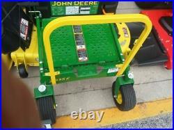 Senior Handhold Helper Bar for John Deere Zero Turn Mowers