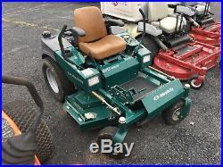 Simplicity ZT2352K Lawn Mower