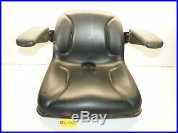 Simplicity ZT-2652 7800633 Zero-Turn Mower Seat withArm Rests