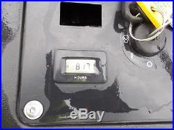 Snapper Pro 61 Deck Commercial Zero-turn Mower Na Stock# 161102