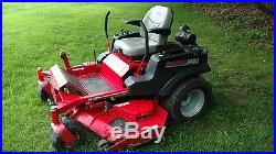 Snapper Pro s200xt ZTR Mower (2 Available)