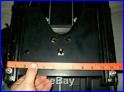 Suspension Seat Mower, Excavator, Forklift, Wheel Loader, Dozer, Backhoe, Tractor #ht