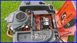 TORO 50 TimeCutter Zero-Turn Lawn Mower Kawasaki V-Twin 21.5hp