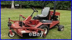 Toro 328D 72 Groundsmaster Kubota Diesel Lawn Mower Tractor 1200 Hours