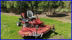 Toro 328d Groundsmaster Mower 72 Recycler Deck Kubota Diesel
