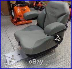 Toro Genuine Part Exmark Deluxe Suspension Seat Kit Z Master Zero Turn Mower