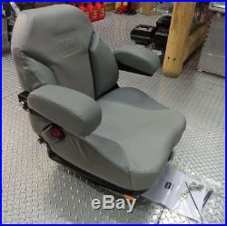 Toro Genuine Part Exmark Deluxe Suspension Seat Kit Z