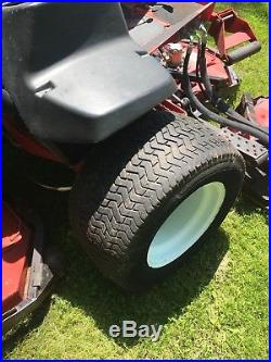 Toro Groundsmaster 4500d Rotary Mower WIDE AREA MOWER