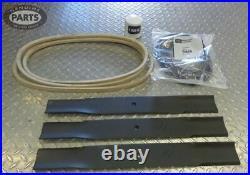 Toro MVP Kit 112-5001 for Z200 SFS Zero Turn Lawn Mower, 62 Deck