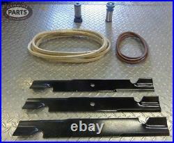 Toro Maintenance MVP Kit 127-1639 Z Master 5000/6000 Zero Turn Mower 60 Deck