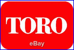 Toro Oem 132-9330 42 Zero Turn Deck Shell. Special Order