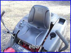Toro Timecutter Z420 Zero Turn Riding Mower, 42 Cutting Deck
