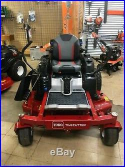 Toro Timecutter zero turn mower MX5075