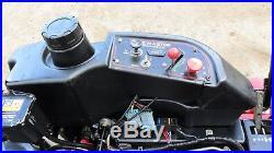 Toro Z Master 52 Zero-Turn Mower, 19HP Kawasaki Engine