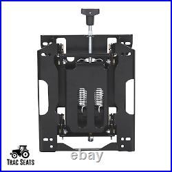 Trac Seats Seat Suspension Kit for Spartan RZ Series Zero Turn Mower