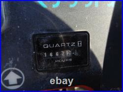VERY NICE Kubota ZD21 Zero Turn Mower, 60inch Hydraulic Lift Deck, 1,662 Hours