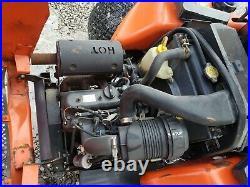 VERY NICE Kubota ZD21 Zero Turn Mower, 60inch Hydraulic Lift Deck CAN SHIP CHEAP