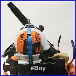 Versi/Rack Zero Turn Mower Backpack Rack, Blower Holder & More
