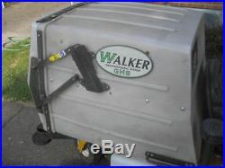 Walker Mower Mtghs 26 Hp. 48 Cut