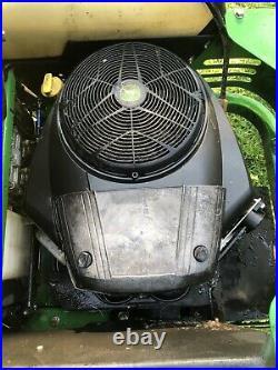 Z425 John Deere 48 Zero Turn Mower