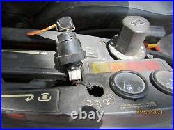ZD 326 Kubota 60 Diesel Zero Turn Mower