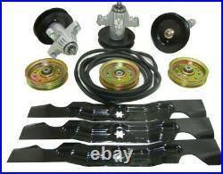 ZTL7000 Sears Craftsman 50 Zero Turn Mower Deck Parts Rebuild Kit