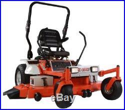 Z-BEAST 62 Zero Turn Commercial Mower 25 HP (62ZBBM15SandD)